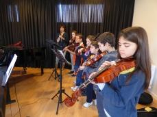 Escuela Musikum - Ensayos III Concierto Atrevimiento (7)