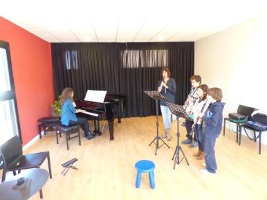 Escuela Musikum - Ensayos III Concierto Atrevimiento (12)
