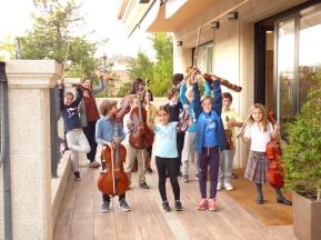 Orquesta de cuerda Musikum